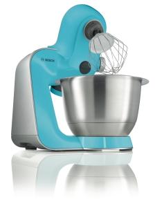 Bosch Miracle Blue MUM5 Kitchen Machine MUM54530AU (without accessories)