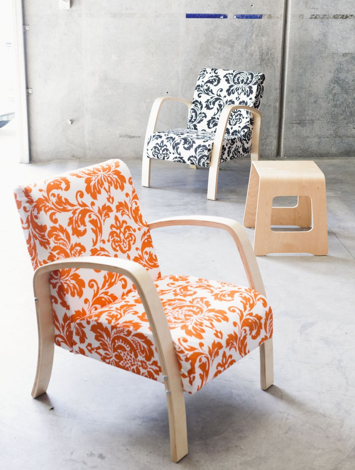 The anywhere chair we likey bed love home e mag for Anywhere chair